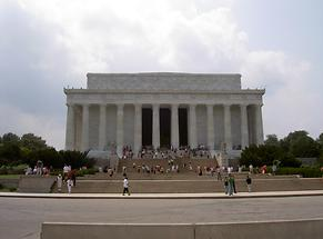 Lincoln Memorial (2)