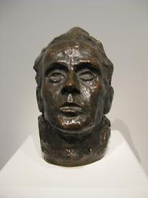 National Gallery of Art Egon Schiele Self Portait