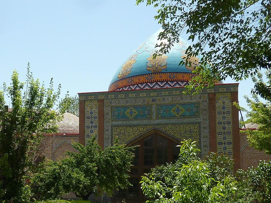 Persian Mosque