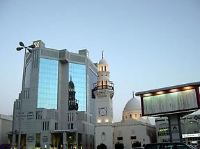 Downtown Manama