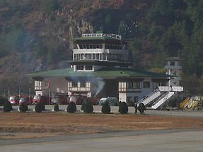 Paro International Airport (2)