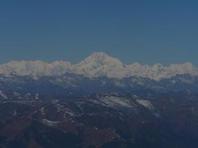 Flight to Paro (3)