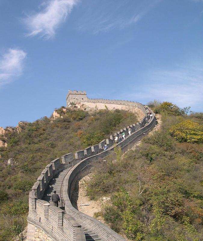 Great Wall (1)