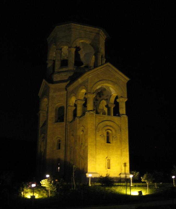 Sameba Cathedral (2)