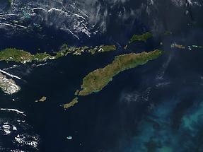 Island of Timor