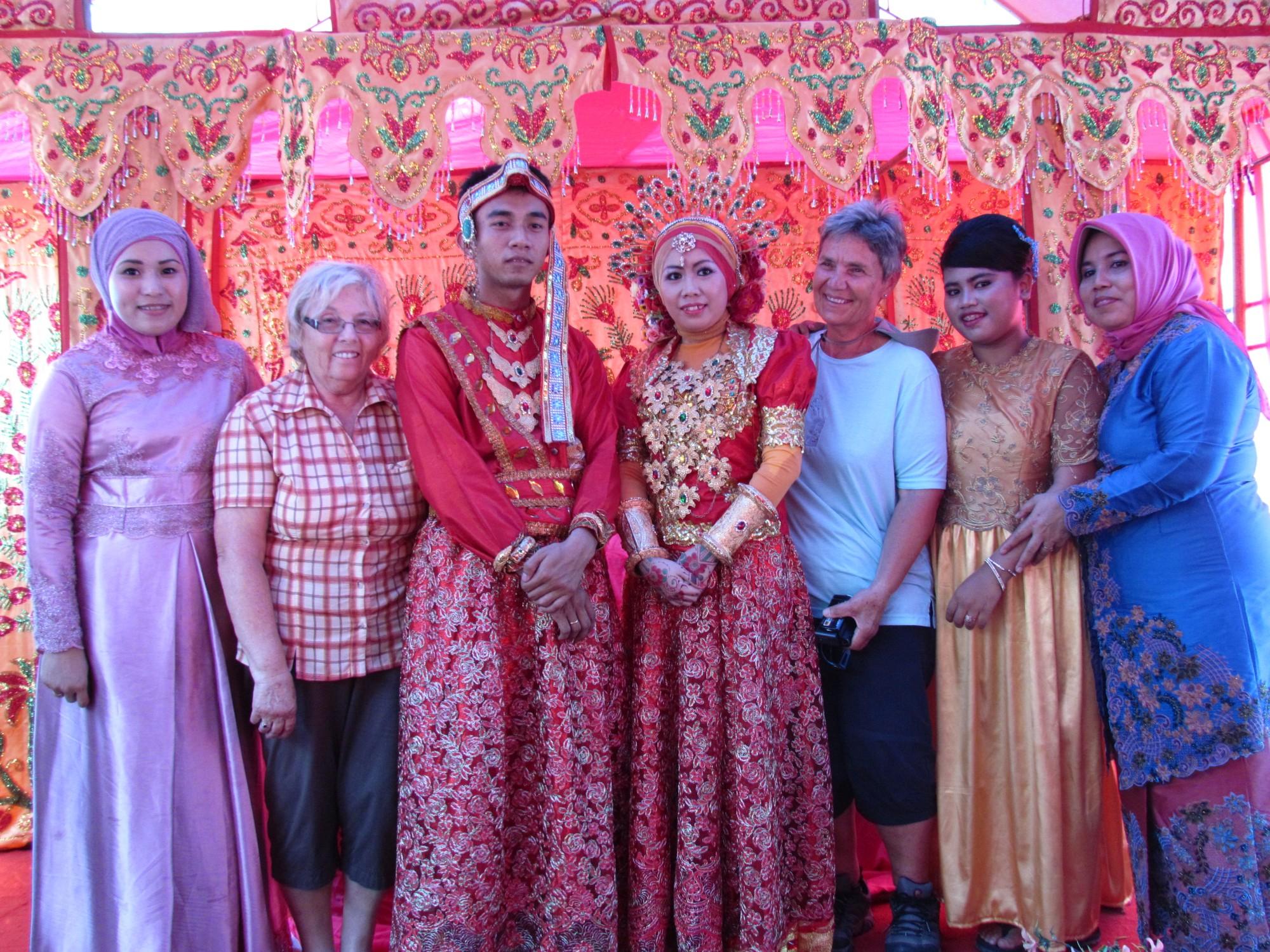 Sulawesi Wedding