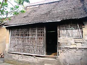 Batuan Reisbauerngehöft, Vielzweckpavillon