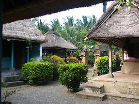 Batuan Reisbauerngehöft 2
