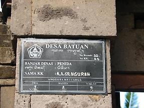 Teil 5 Balinesisches Leben