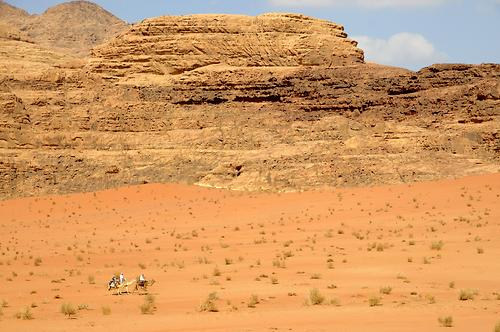 jordan geography essay