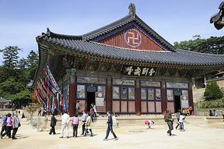 Haein Temple (2)