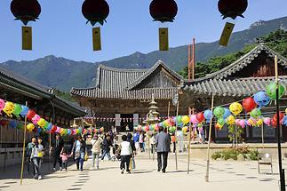 Tongdo Temple (1)