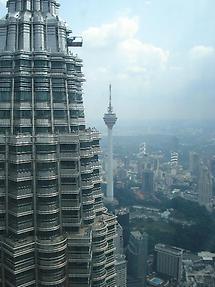 Petronas Twin Towers (1)