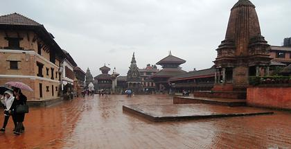 Bhaktapur Durbar Square (1)