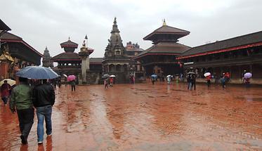Bhaktapur Durbar Square (2)