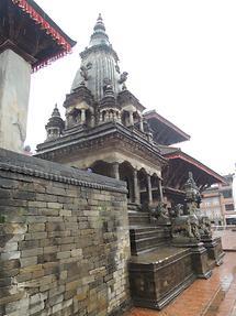 Bhaktapur Durbar Square (3)