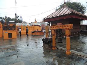 Changu Narayan Temple complex (1)