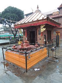 Changu Narayan Temple complex (2)