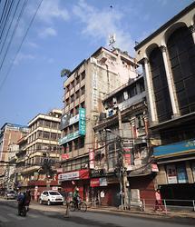 Kathmandu New Road (1)
