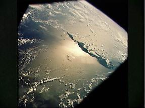 Southwestern Pacific Ocean
