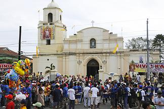 Kalibo Church