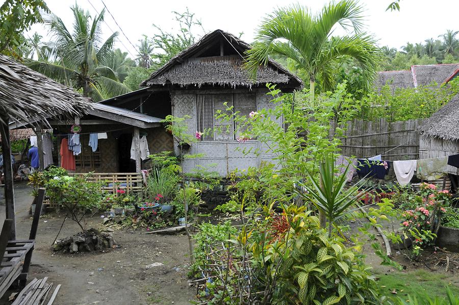 Village in Bohol