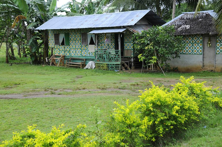 Residential house Panglao Island