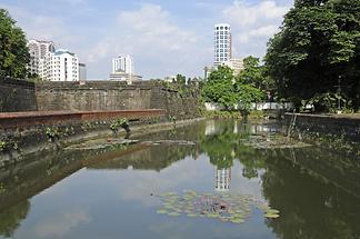 Fort Santiago Manila (1)