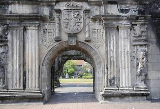 Fort Santiago Manila (2)