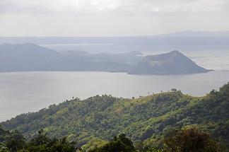 Taal Lake (1)