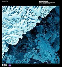 Kamchatka Peninsula, eastern side