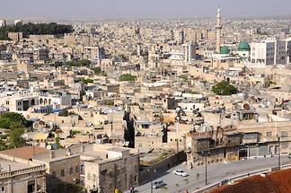 Modern Aleppo (1)