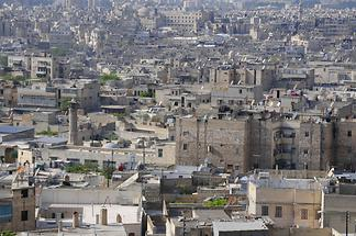 Modern Aleppo (2)
