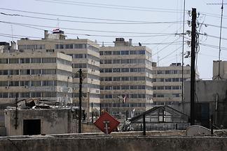 Modern Aleppo (3)