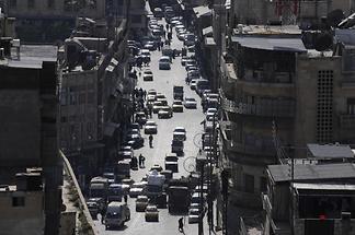 Modern Aleppo (4)