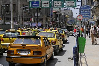 Modern Aleppo (5)