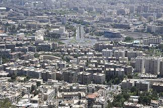 Damascus (3)