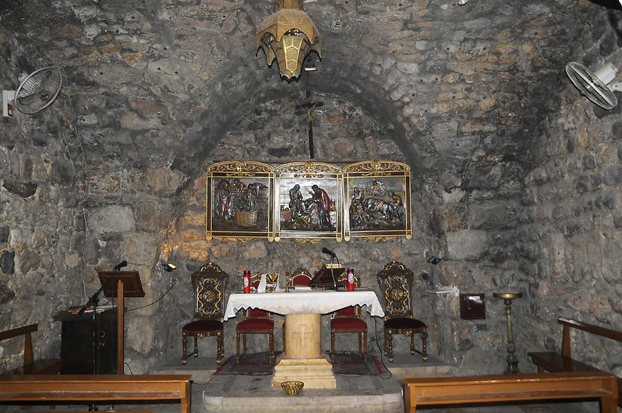 Chapel of Saint Ananias