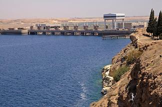 Lake Assad (1)