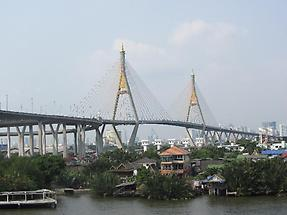 Bhumibol Bridge (1)