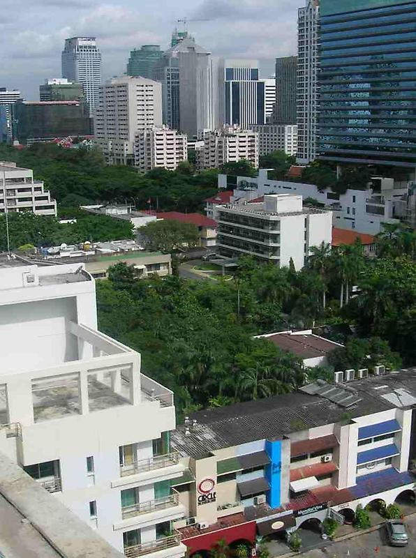 Downtown Bangkok (2)