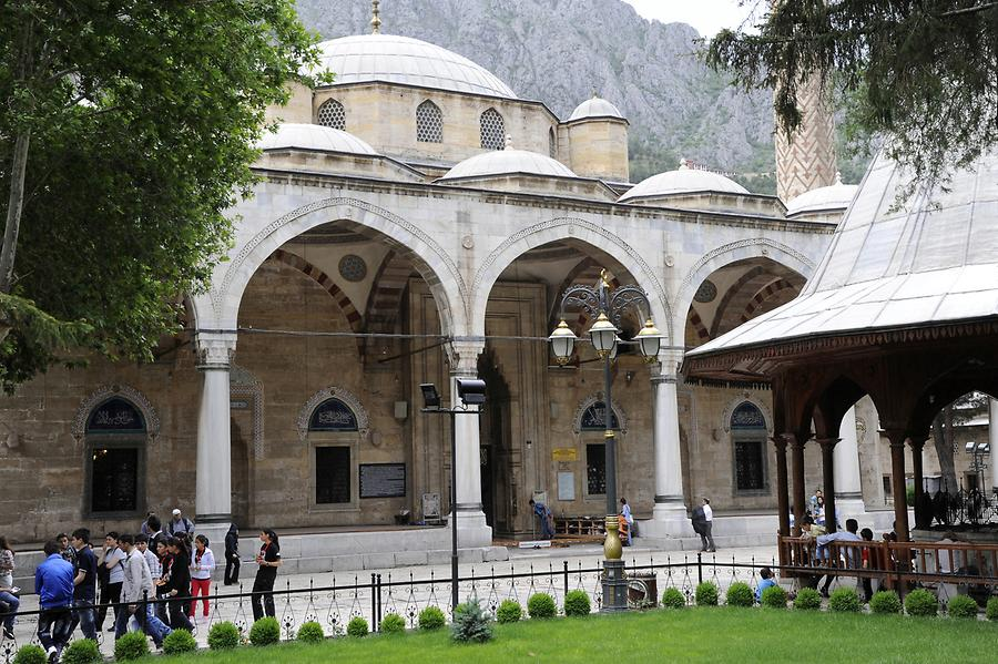 Sultan Bayezid Mosque