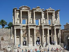 The Library of Celsus