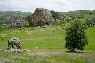 Hattusa (1)