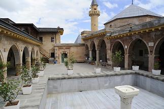 Bektashi Tariqah (1)
