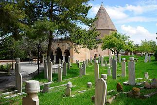 Bektashi Tariqah (2)