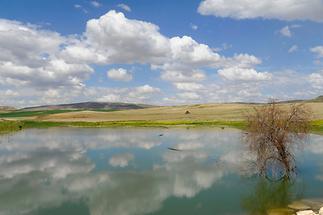 Landscape near Hacibektas (1)