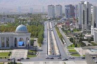 Ashgabat (1)
