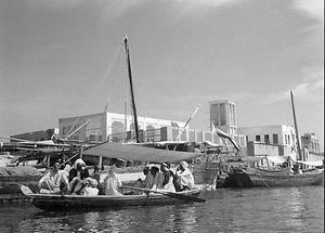 Abu Dhabi 1960