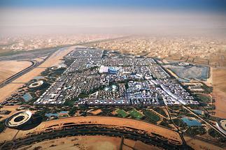 Masdar City (1)
